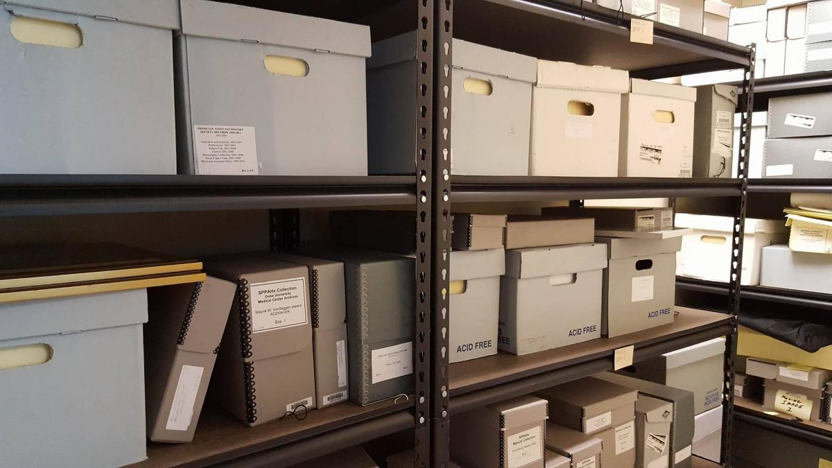 Archival Research