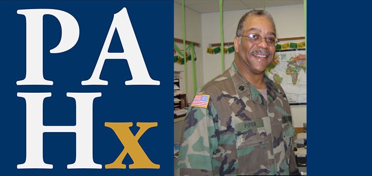 Army Pa Program >> Piper Frank Physician Assistant History Society