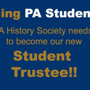 News & Events - Physician Assistant History Society